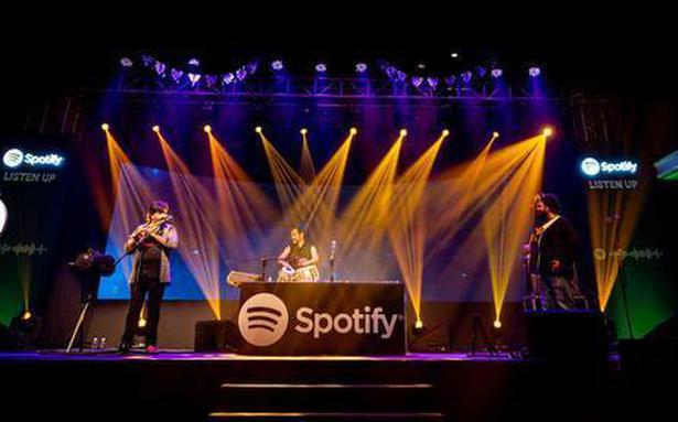 Spotifying hits and misses