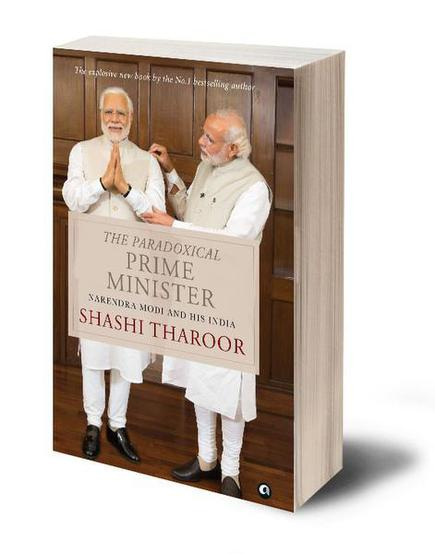 It S A Government Of Smoke And Mirrors Shashi Tharoor The Hindu