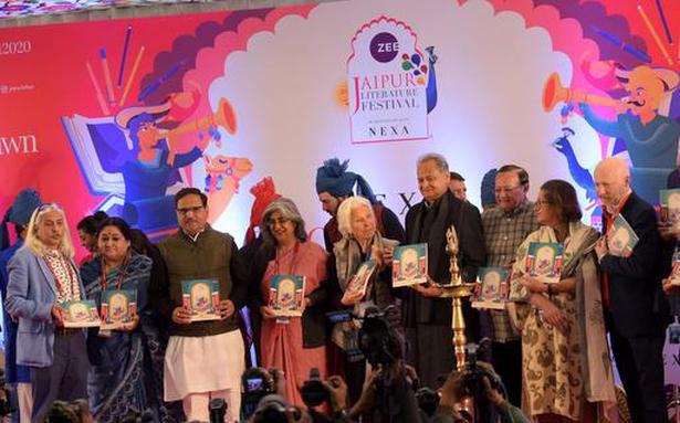 Beyond JLF: A closer look at the Indian publishing industry
