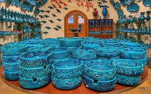 A Turkish village shaped by pottery