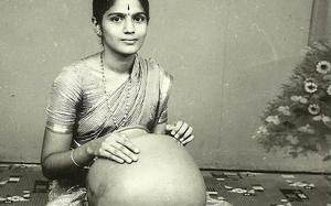 Stirring the pot: Meet Sukanya Ramgopal, the first woman to play the ghatam