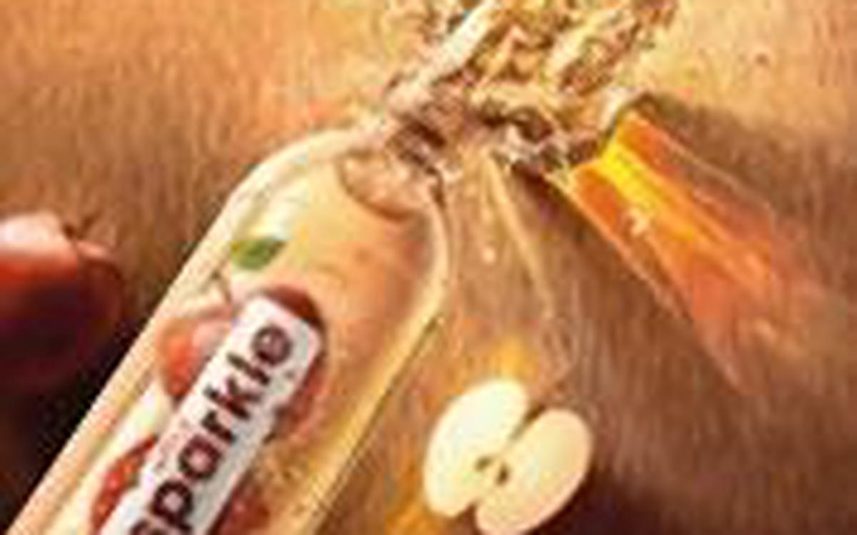 Coca-Cola to launch sparkling juice with Kashmiri apples