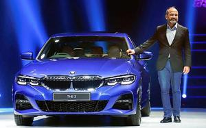 BMW eyes 'lion's share' of luxury car market ahead of BS-VI introduction