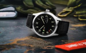Bangalore Watch Company launches IAF's MiG 21 inspired collection