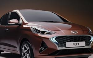 Hyundai to unveil the all-new Hyundai Aura in India; Here's what customers should expect from the premium sedan