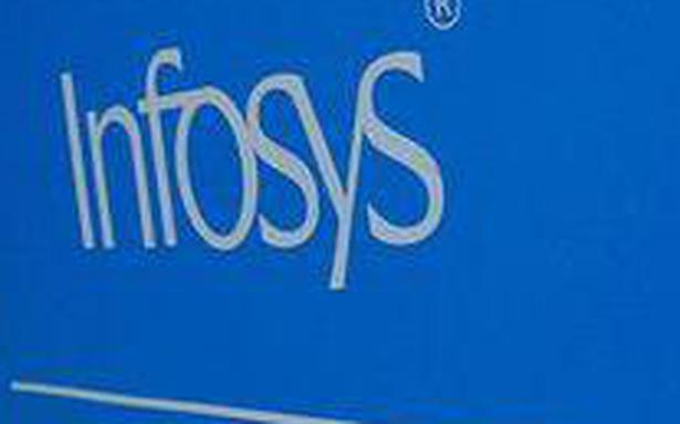 Infosys in BPM pact with ArcelorMittal