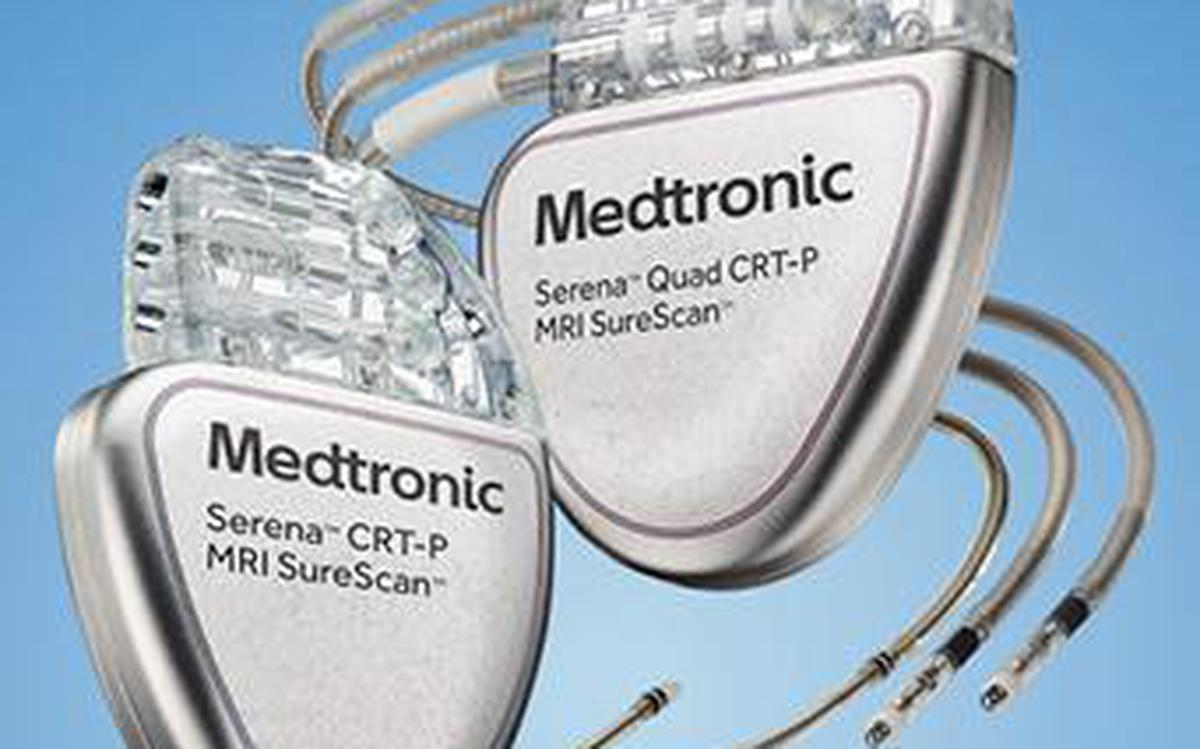 India, too, red-flags 3 pacemakers made by US firm Medtronic