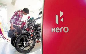 Now, you can book for home delivery of two-wheelers