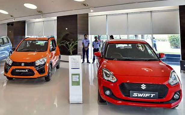 Maruti Suzuki unveils special offers for govt employees with benefits up to Rs 11,000 across models