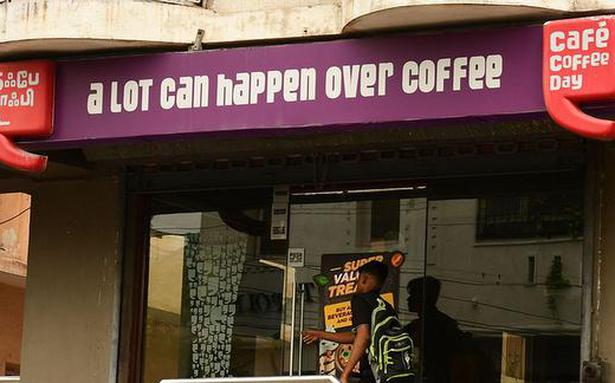 Thanks to Mindtree divestment, Coffee Day posts ₹1,509-cr profit