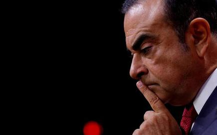d205d777b99 With Ghosn still in jail