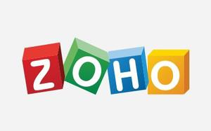 Zoho offers software to SMEs