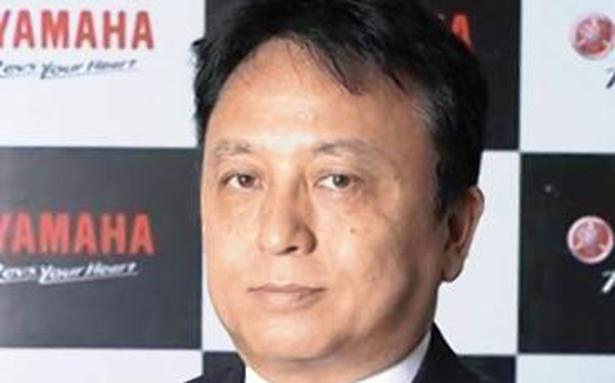 We are expecting fast-paced market recovery from the festival season: Yamaha India Chairman
