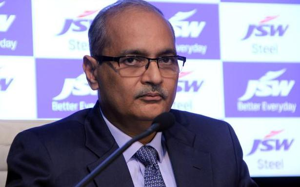 The areas of concern in the last quarter are slowly fading: Seshagiri Rao