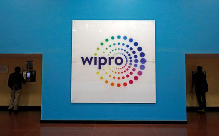 Centre Offloads Enemy Property Wipro Shares Worth 1150