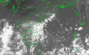 First low-pressure area of N-E monsoon in two days, says Met