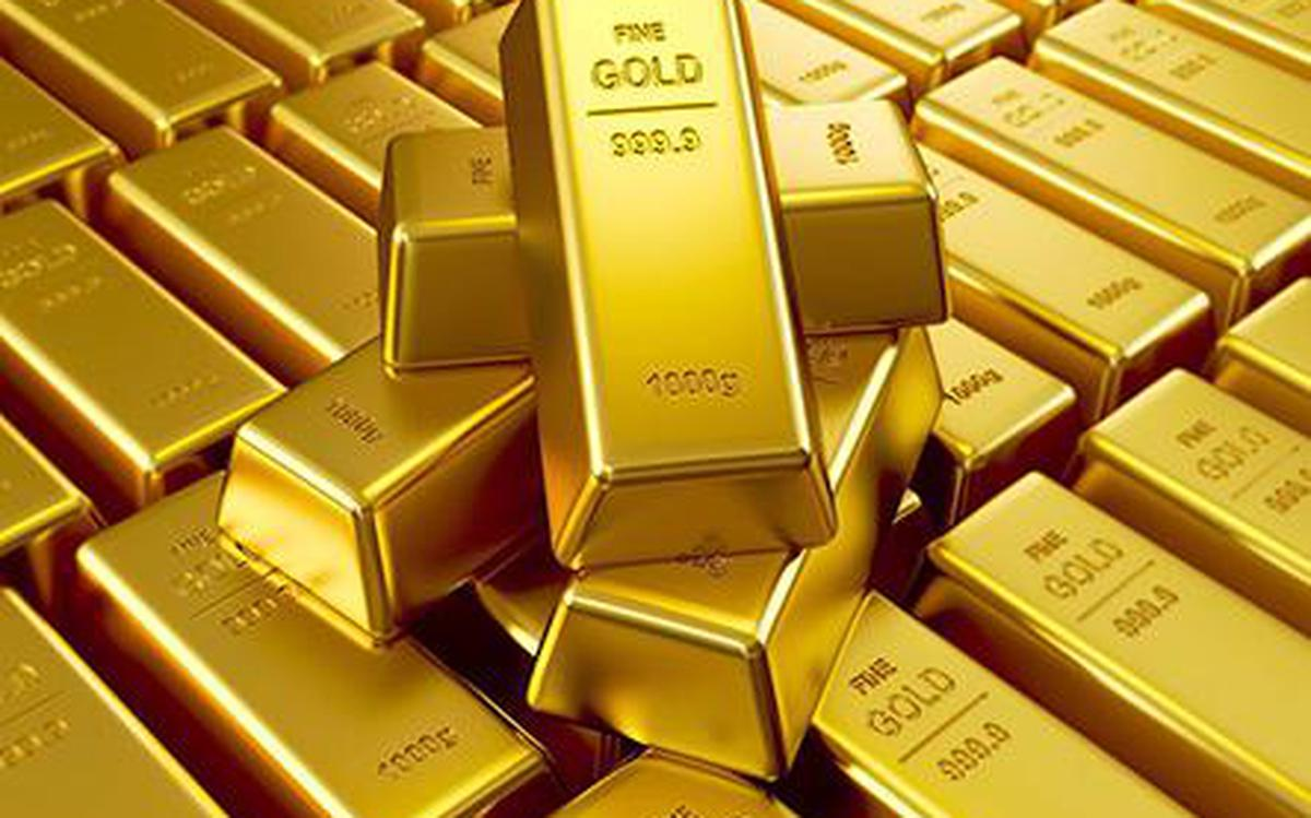 Budget 2019: Gold import duty hiked to 12 5% - The Hindu