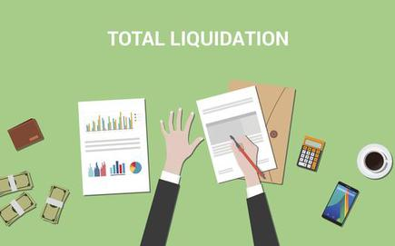Liquidating equity definition social justice