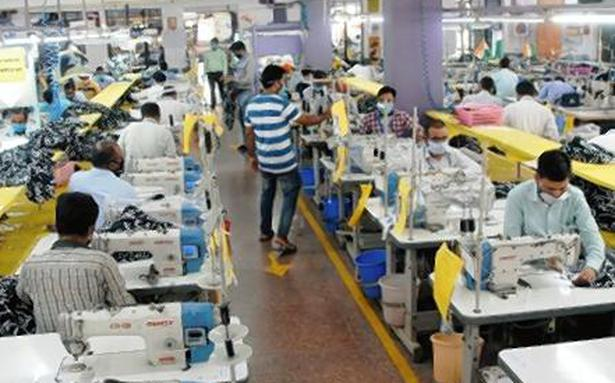 Indian apparel industry eyes collaboration with global suppliers of man-made fibre