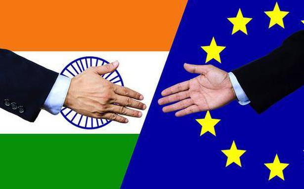 India-EU attempts to re-start free trade talks