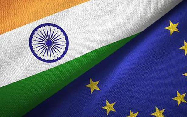 Image EU, India identify five green-tech areas for research collaboration