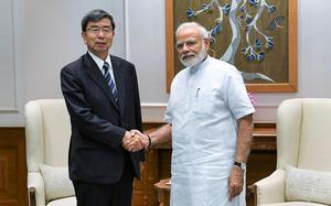 ADB willing to lend over $12 billion to India over the next three years