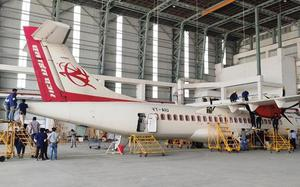 Air India to upgrade MRO operations in Hyderabad