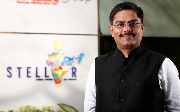 Stellar Value Chain plans ₹25,000-cr expansion over 6 years