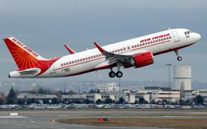 Government keen to push reforms in aviation sector through Air India stake sale