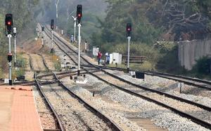Green signal for three railway projects with investments over ₹6,000 crore