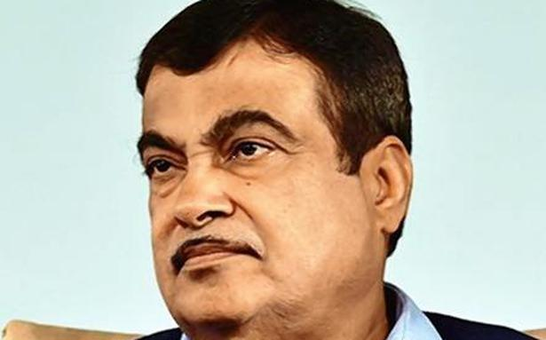 Five major river-linking projects to commence from Dec: Gadkari