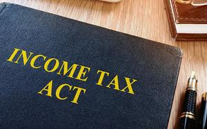 Budget could set stage for a new-look Income-Tax Act