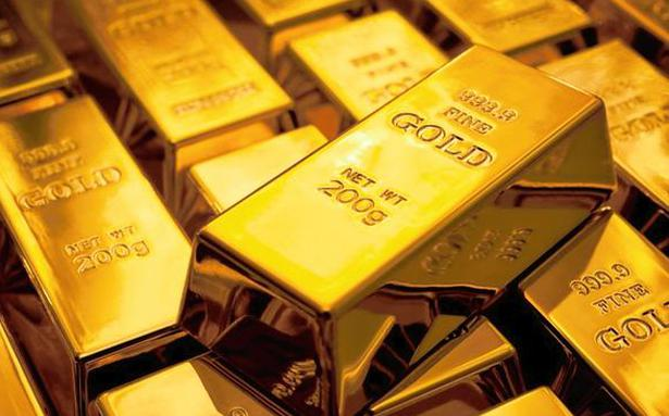 Gold reserves with RBI surged over 12 times in 20 years: Govt data