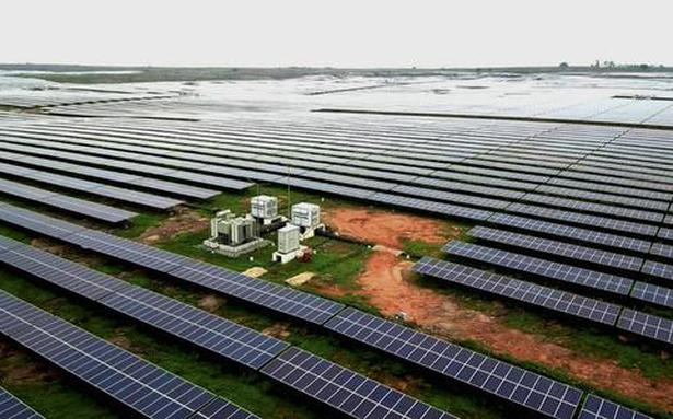 Anti-dumping probe initiated on solar cell imports from China, Thailand and Vietnam