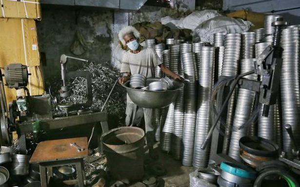 Steel companies all set for another bumper profit in June quarter