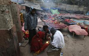 With no official data, India is in dark about poverty numbers