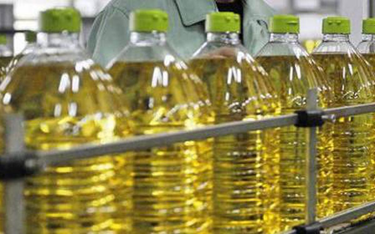 India's edible oil consumption to exceed 34 million tonnes