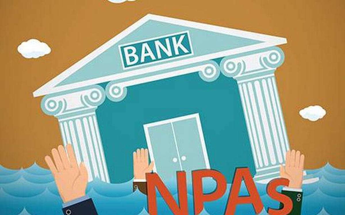 Image result for NPA bank
