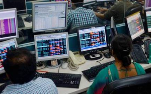 Bank Nifty Put options in keen demand