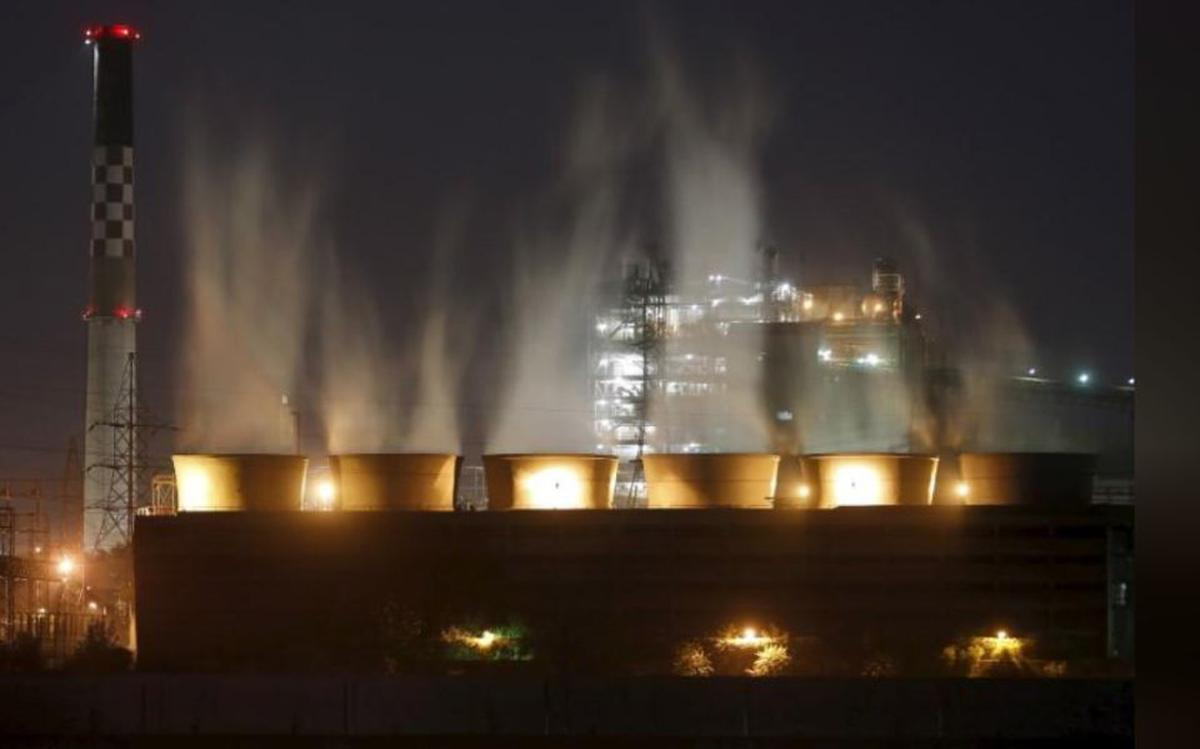 India's coal power plants 'unhealthiest' in world - The