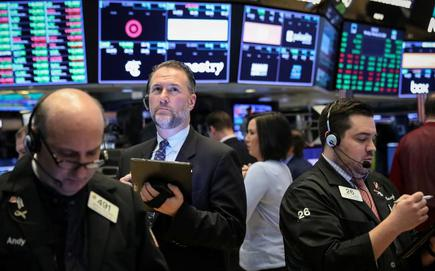 US stocks rallies after China trade comments - The Hindu