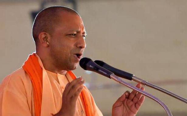 Yogi Adityanath asks people to return to their roots