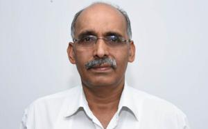 John Thomas takes charge as General Manager, Southern Railway