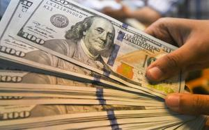 Dollar steadies after upbeat US data amid holiday-thin trade
