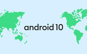 Android Q now gets an official name: Android 10