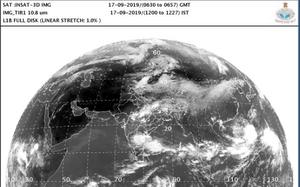 Less than a fortnight to go, but monsoon looks far from finished