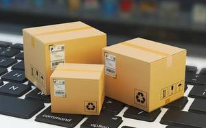 India's parcel shipments volume up 21%
