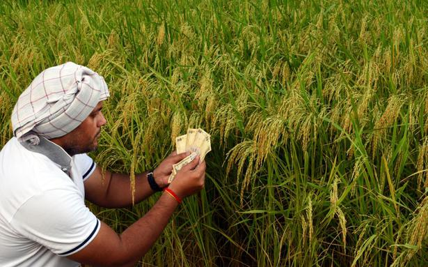 Farm-loan waiver: With banks demanding repayment, States face a hard toil ahead - The Hindu ...