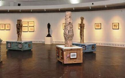 How Indian Museums Can Harness Power Of Technology For Art