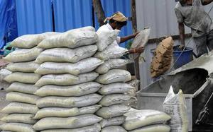 Shree Cement July-September profit jumps five-fold to Rs 313 crore